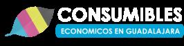 logo consumibles y papeleria